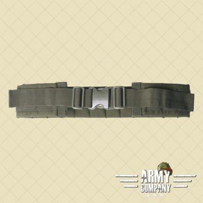 Mil-Tec Pistol belt ′Modular System′ - OD