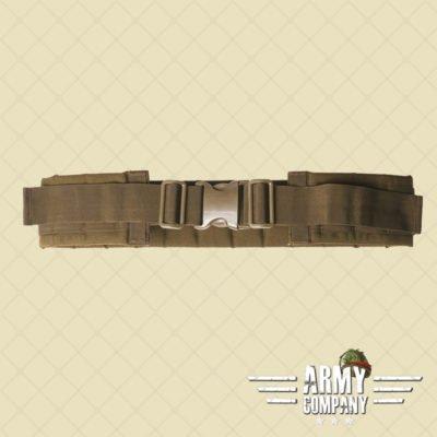 Mil-Tec Pistol belt ′Modular System′ - Coyote