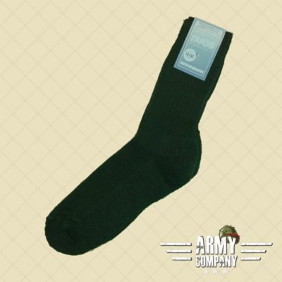 Pr. Boru sokken - Groen