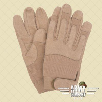 ARMY handschoenen Mil-Tec - Coyote