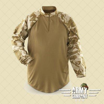 Tactical shirt GB – Desert