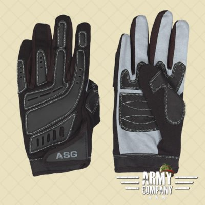 ASG handschoenen Strike Systems - Zwart/grijs