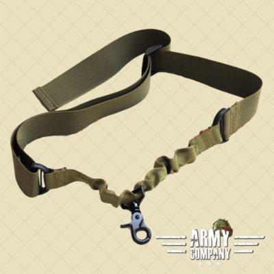Elastic Bungee sling USMC - OD