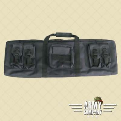 ICS MS-11A Rifle (Inclusief Mag Pouch)