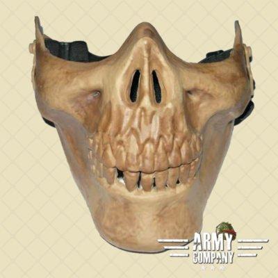 M03 Mask - Sand