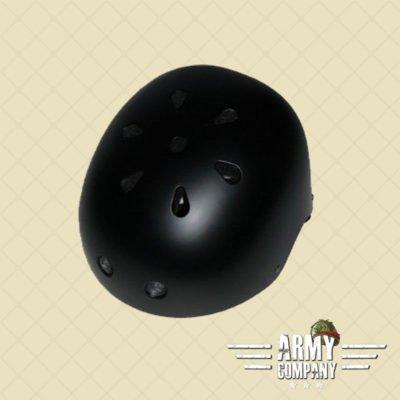 Helm Pro-Tec zwart