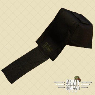 SAGear Full Flap voor KDP pouch - Black