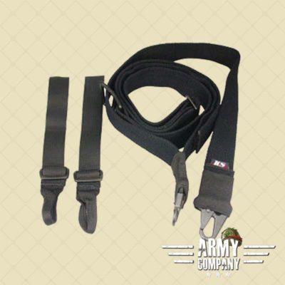 ICS tactical sling zwart