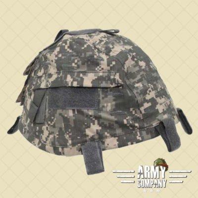 Tactical helmetcover MFH – ACU