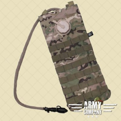 Hydration pouches