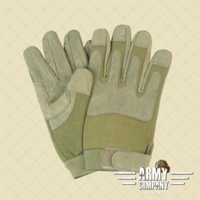 ARMY groen handschoenen MIL-TEC