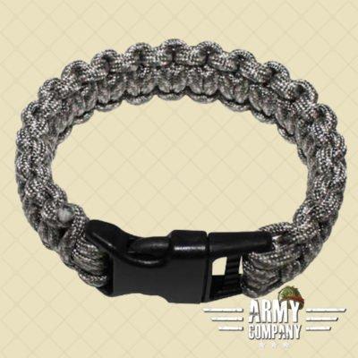 Armband Paracord MIL-TEC – ACU